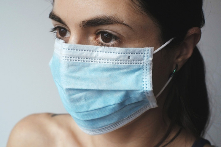 В Украине маски будут носить до конца го…
