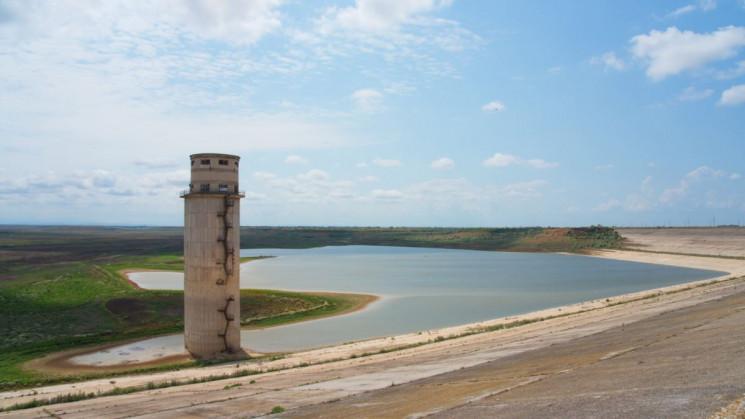 Реконструкцию Межгорного водохранилища в…
