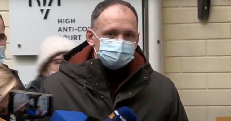 Татаров стверджує, що ВАКС не передавав…