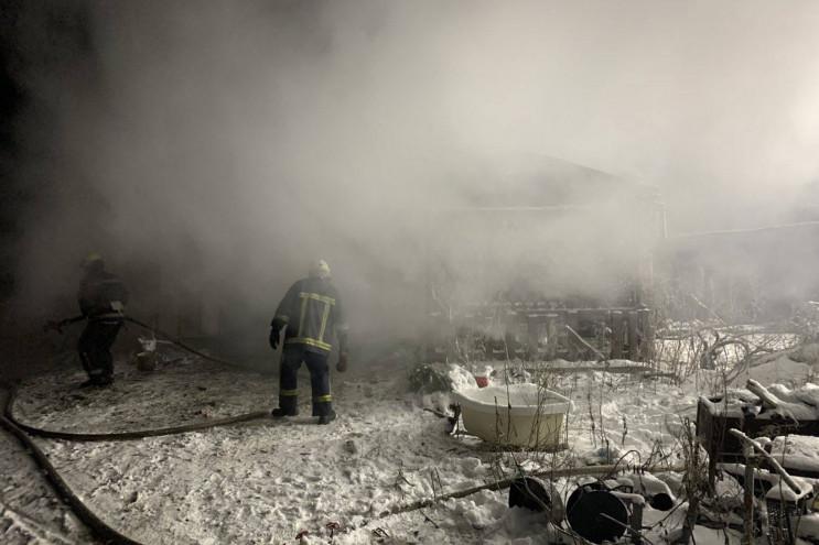 На Харківщині спалахнула господарча спор…