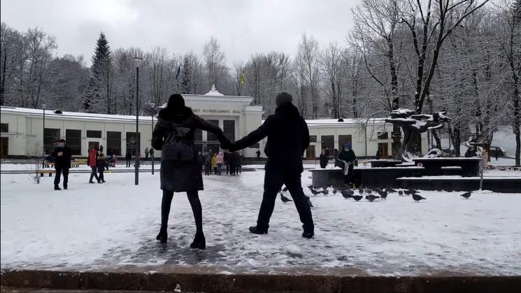 Для очищення доріг Львівщини від снігу в…