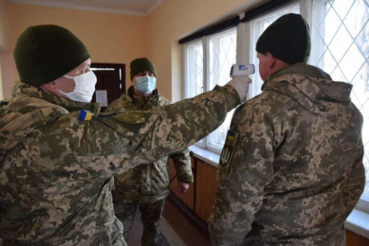 В Харьковской области трое представителе…