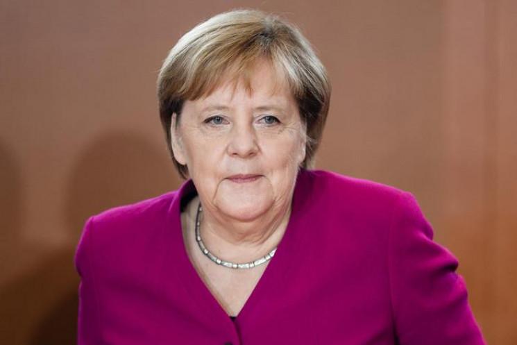 У Німеччині обрали наступника Меркель: Н…