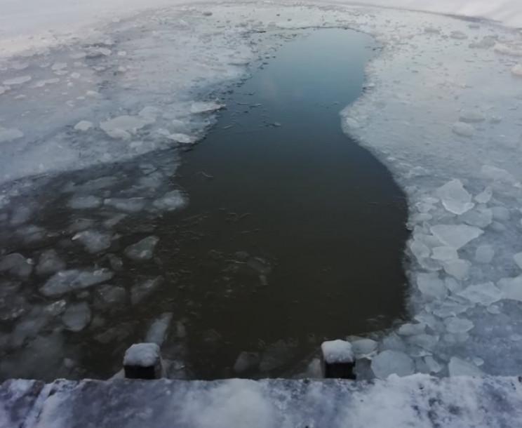 Водохреща-2021: Де у Києві пірнути в опо…