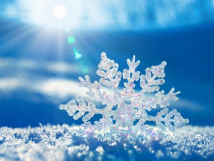 В неділю на Хмельниччині буде дуже мороз…