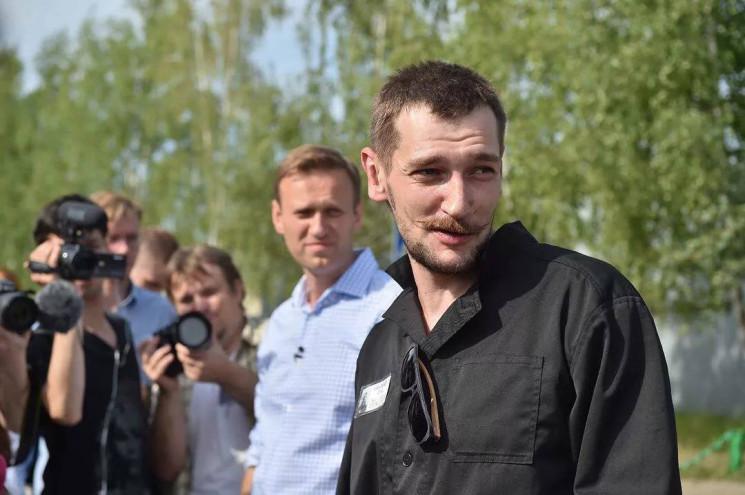 На Росії вже затримали брата Навального…
