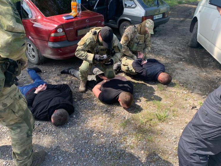 Справа щодо начальника поліції Павлоград…