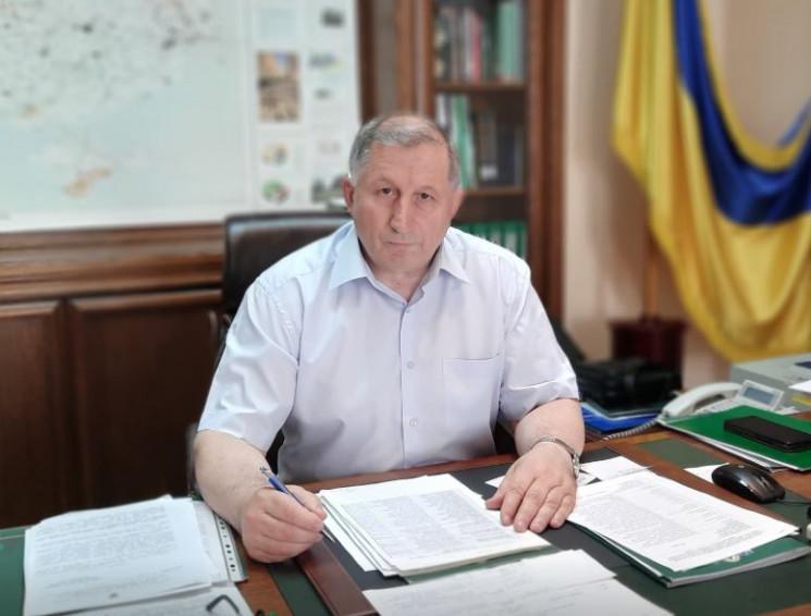 Правительство уволило председателя Госле…