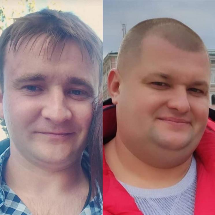 """В """"ЛНР"""" оккупанты похитили братьев Борис…"""