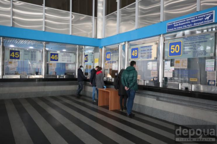 В Україні зросте ціна на залізничні квит…