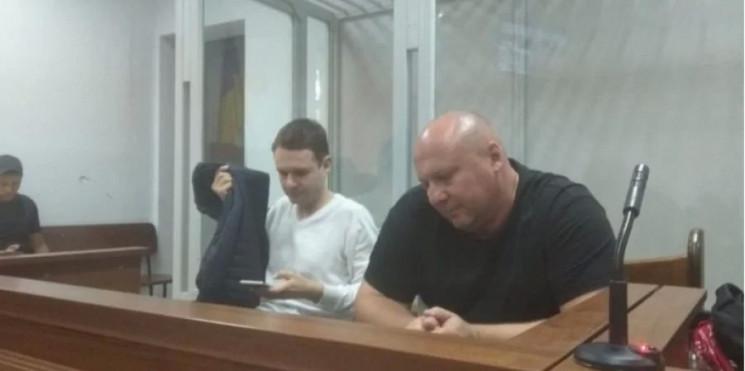 Шевченківський суд виправдав догхантера…