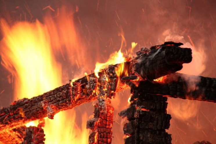 Смертоносне опалення: У власній оселі за…