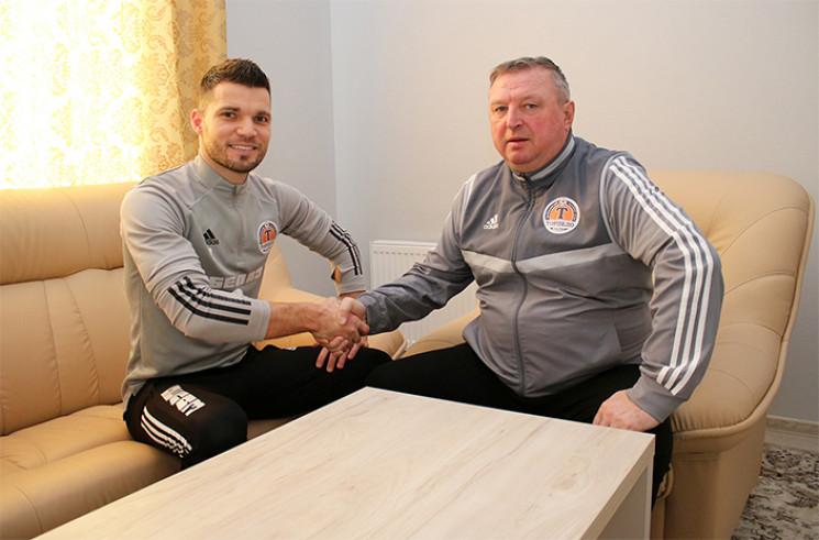 Відомий український футболіст вирішив за…