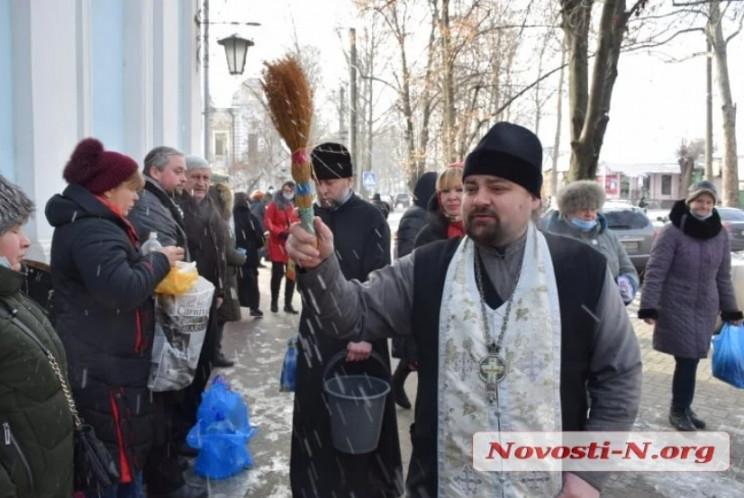 В Николаеве не будет Крестного хода, но…