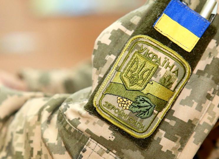На Одещині помер військовослужбовець, як…