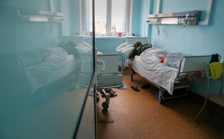 На Херсонщині виявили 48 нових випадків…