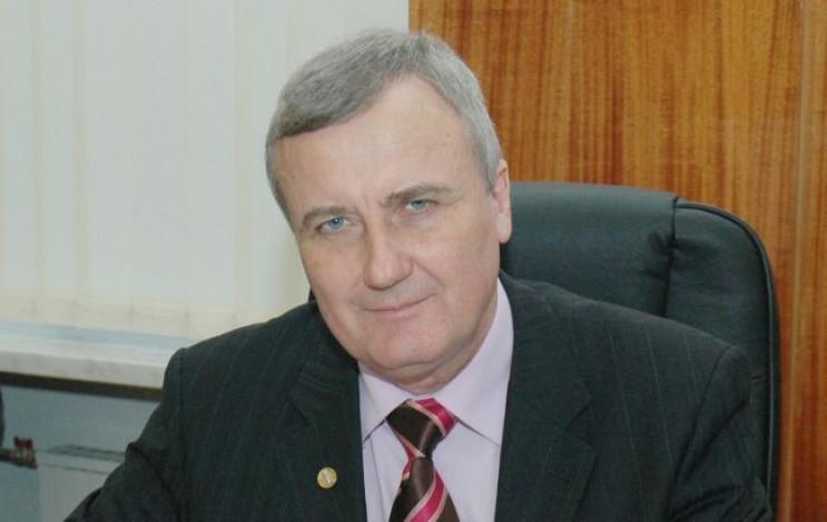 Зеленський ввів до складу РНБО вченого-ф…
