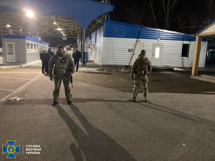 СБУ на Харківщині протидіє спробам інозе…