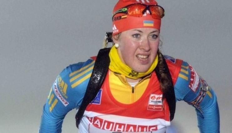 Українка Джима сенсаційно виграла срібло…