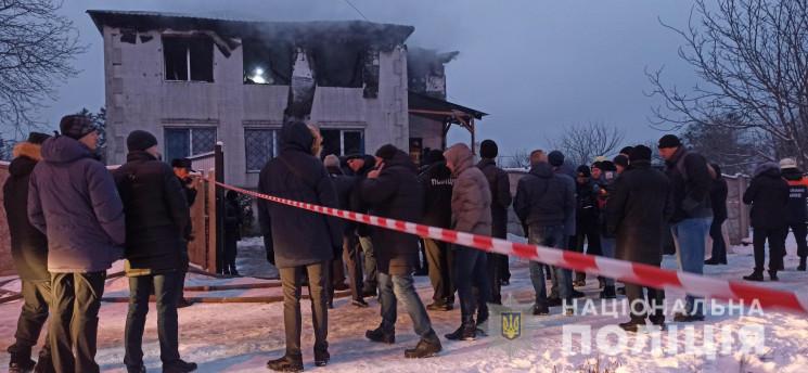 У Харкові доставили до поліції керівникі…