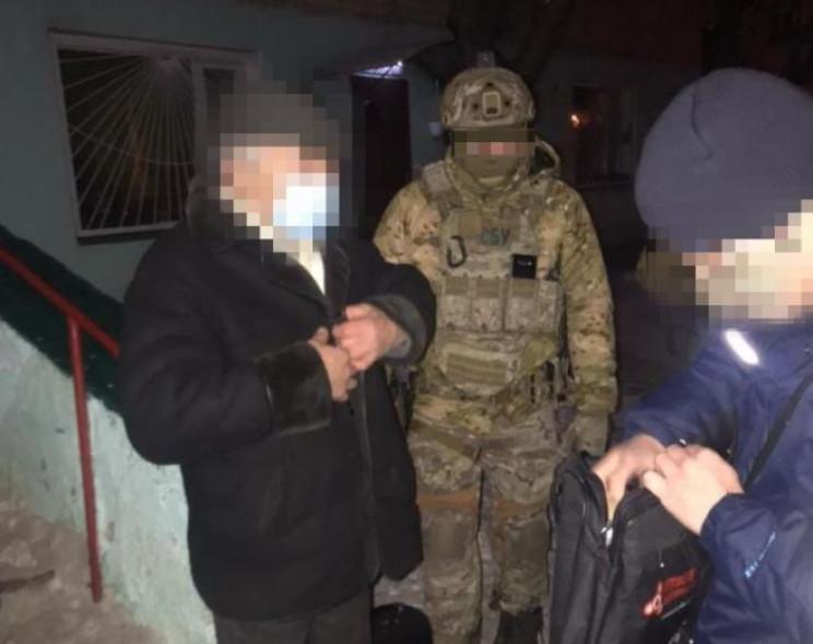 В Кропивницком поймали российского шпион…