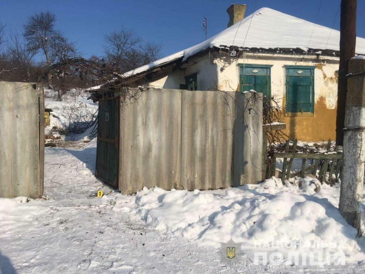 На Харьковщине мужчина убил мать, котора…