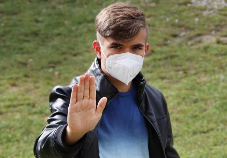 В Україні захворюваність на коронавірус…