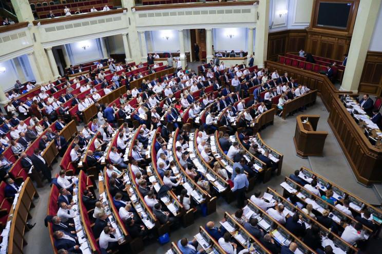У КВУ назвали депутатів, які найчастіше…