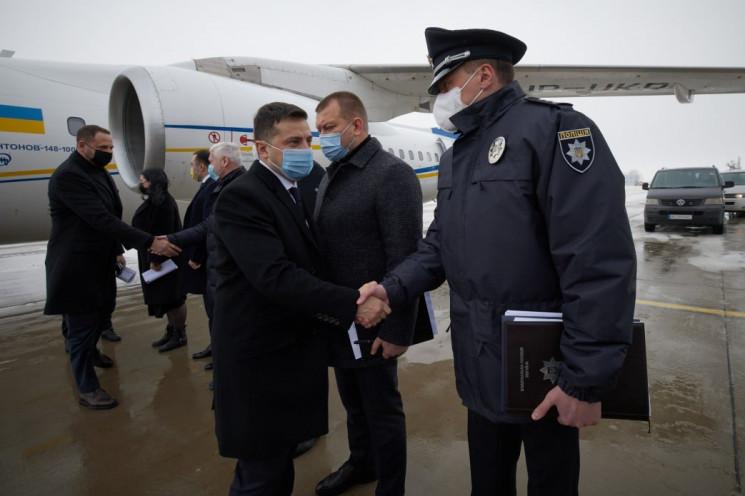 В Украины 23 января будет объявлен день…