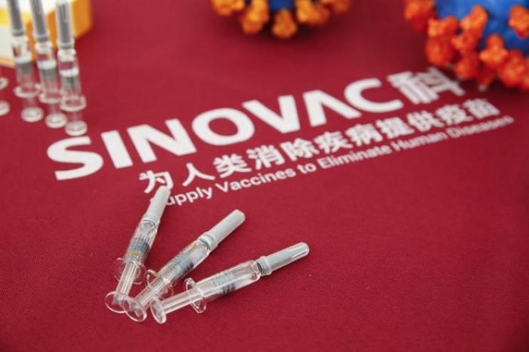 Китайская COVID-вакцина прошла испытания…