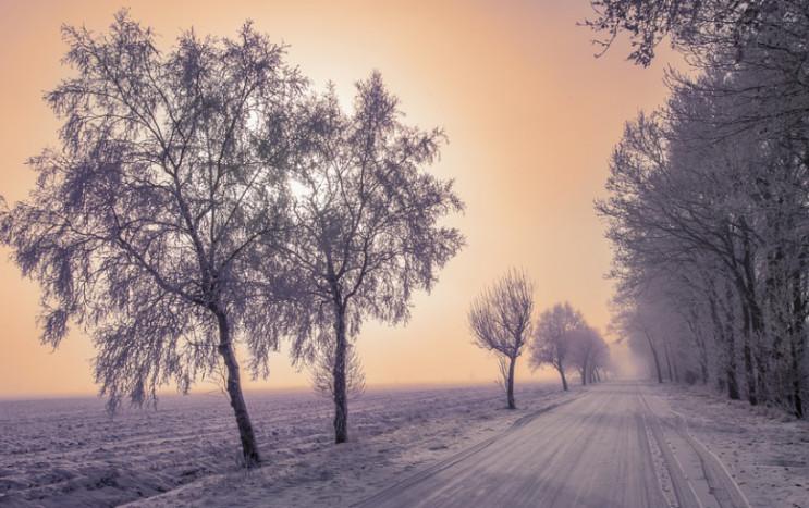 На Україну суне похолодання: Де очікуєть…