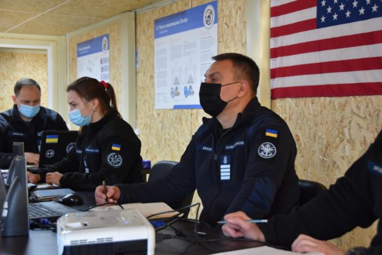 Украина начала подготовку к военным учен…
