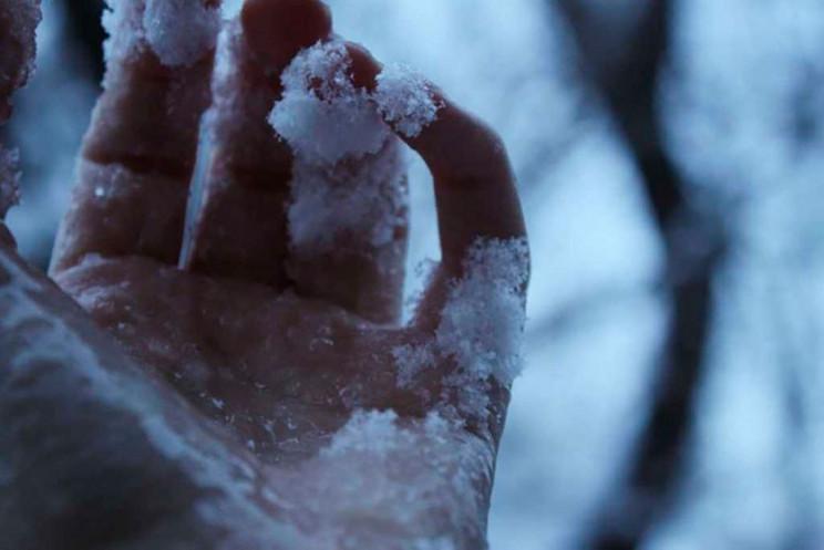 На Тернопільщині до смерті замерз чолові…