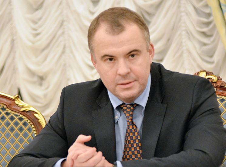 Порошенко звільнив Гладковського (ОНОВЛЕ…