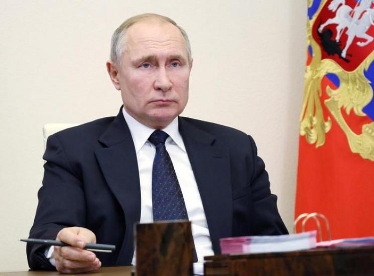 Суркіс пропонував Путіну провести Євро-2…