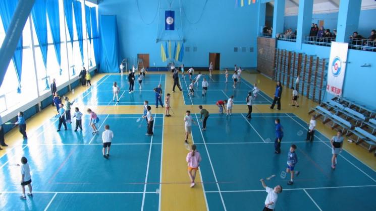 Як у Львові розвиватимуть спорт в 2021…