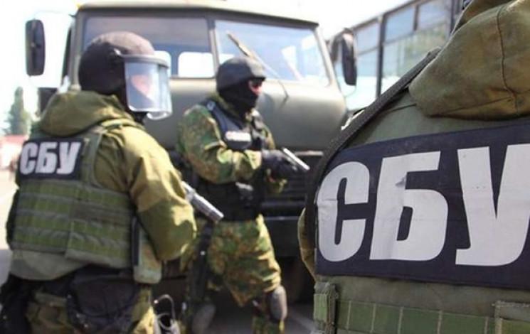 СБУ затримала жителя Херсонщини, заагент…