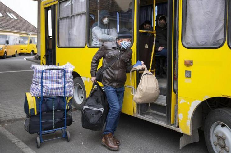 Харківська область виходить із посиленог…