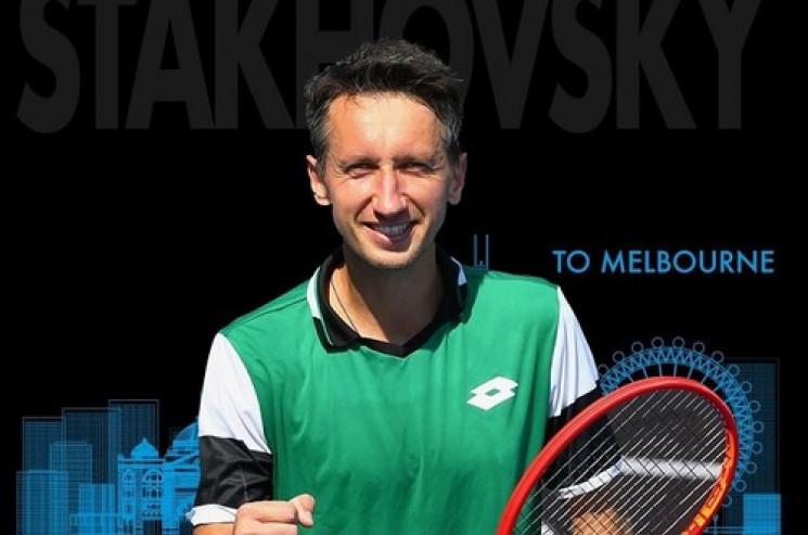 Найкращий тенісист України пояснив, чому…