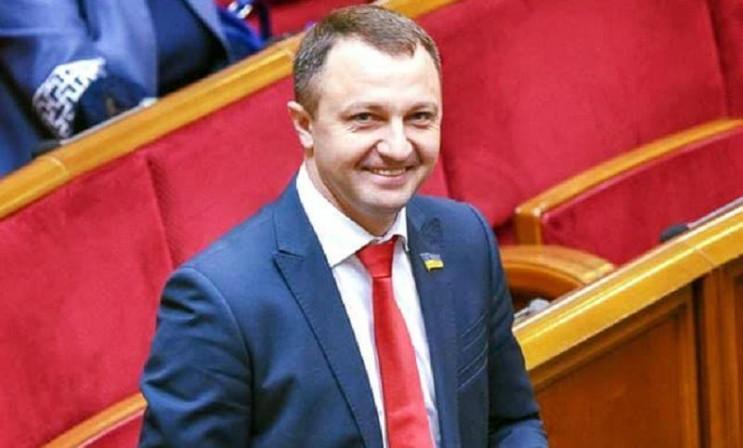 Как украинцы смогут жаловаться на наруше…