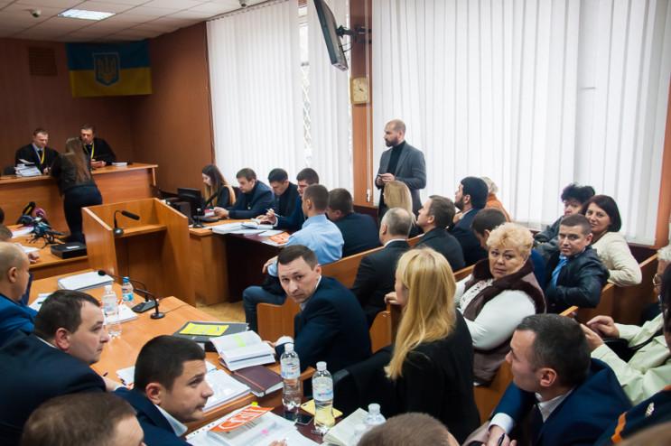 Справа одеського мера: Суд виділив в окр…