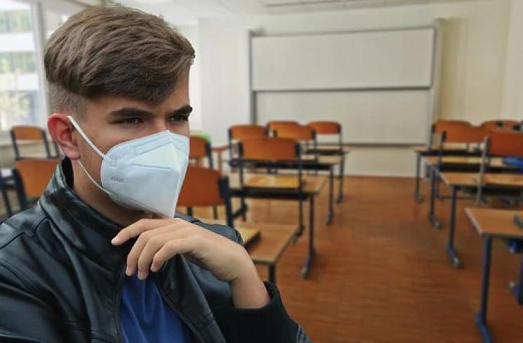 Навчальний рік на тлі пандемії: Як випус…
