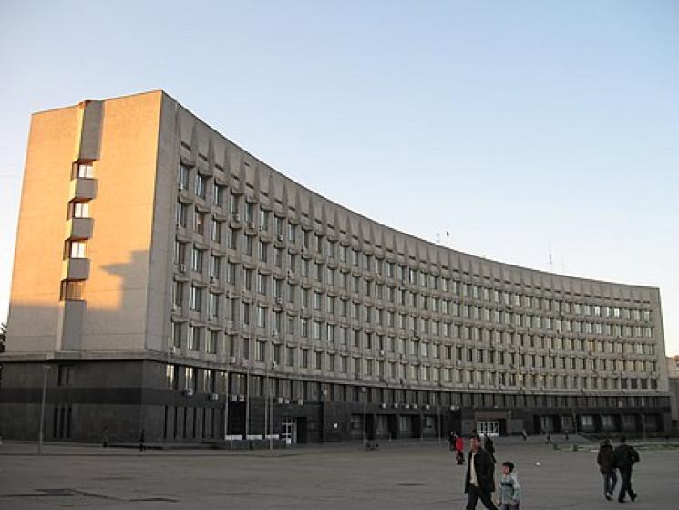 Депутатів Сумської облради збирають на п…