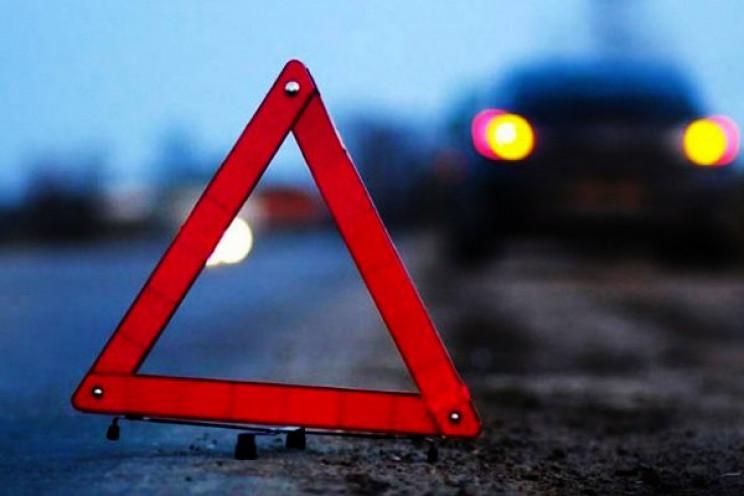В Івано-Франківську трапилась смертельна…