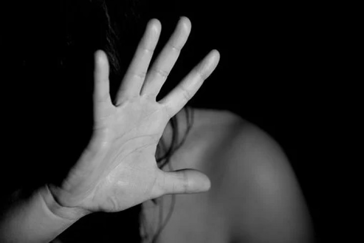 Торік в Україні черездомашнє насильство…
