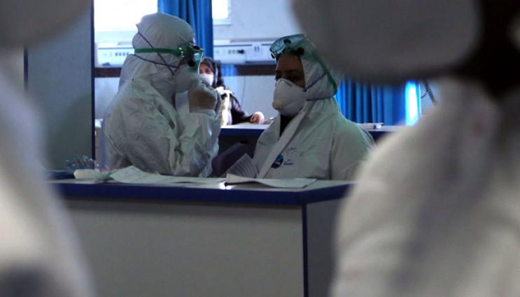 Коронавирус в цифрах: Какая в Хмельницко…