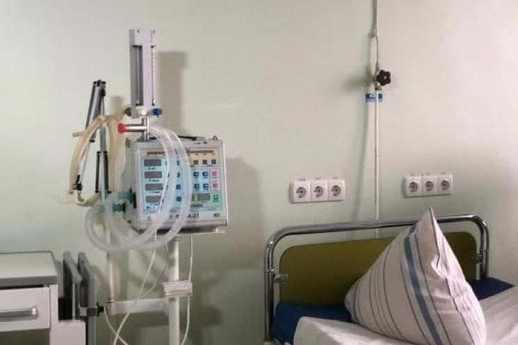 На Харківщині 121 хворий на коронавірус…