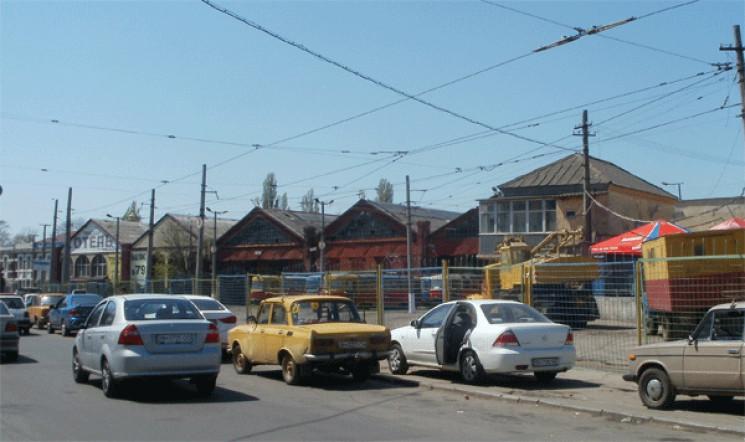 В Одессе перекроют Водопроводную улицу и…