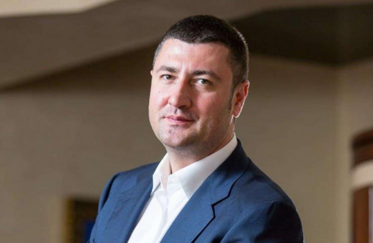 UkrLandFarming targeted in NABU leadersh…