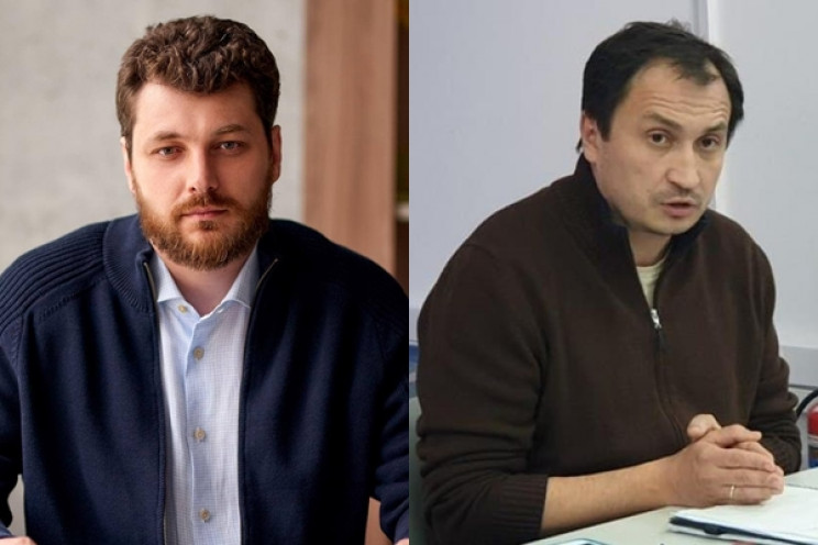 """""""Люди Богдана"""": Хто зі """"слуг народу"""" не…"""